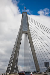 anzac bridge wedding