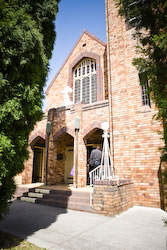 mosman uniting church